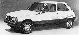 Renault Epure